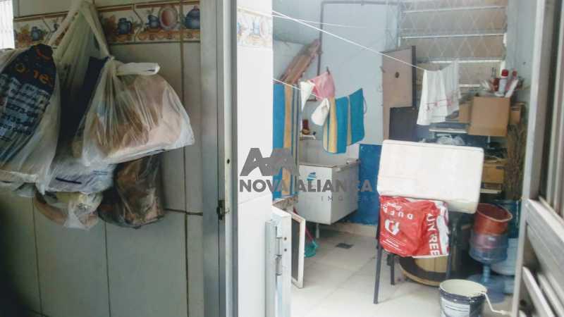 15 - Casa de Vila 3 quartos à venda Praça da Bandeira, Rio de Janeiro - R$ 450.000 - NTCV30051 - 16
