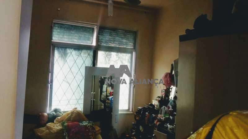 16 - Casa de Vila 3 quartos à venda Praça da Bandeira, Rio de Janeiro - R$ 450.000 - NTCV30051 - 17