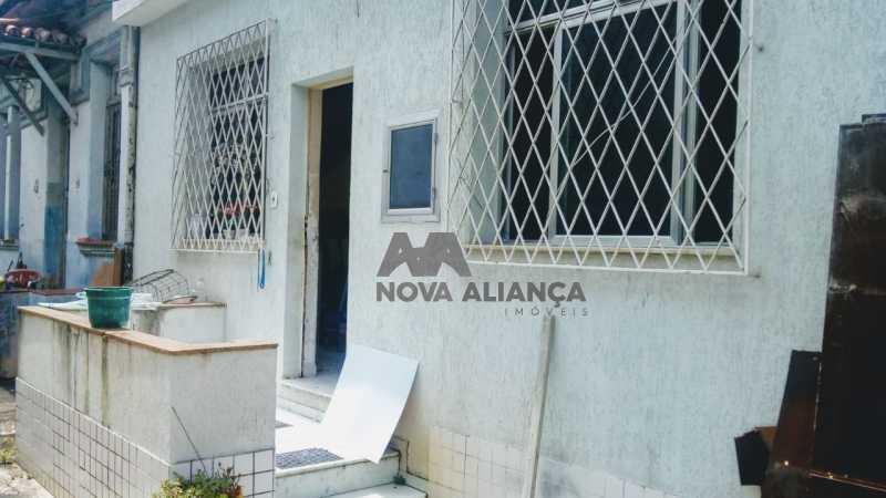 17 - Casa de Vila 3 quartos à venda Praça da Bandeira, Rio de Janeiro - R$ 450.000 - NTCV30051 - 18