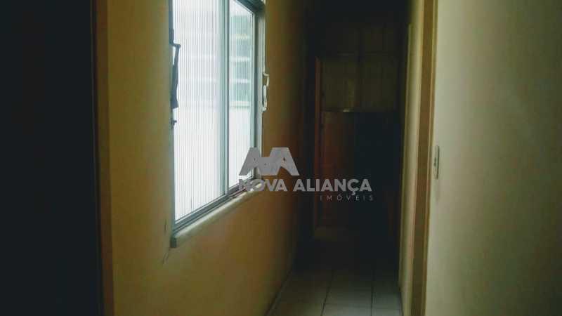 18 - Casa de Vila 3 quartos à venda Praça da Bandeira, Rio de Janeiro - R$ 450.000 - NTCV30051 - 19