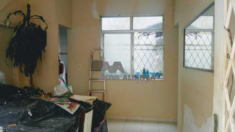 23 - Casa de Vila 3 quartos à venda Praça da Bandeira, Rio de Janeiro - R$ 450.000 - NTCV30051 - 24