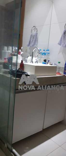 4a3fd89b-8326-458c-b6a7-ec6687 - Apartamento 1 quarto à venda Praça da Bandeira, Rio de Janeiro - R$ 450.000 - NFAP11143 - 4