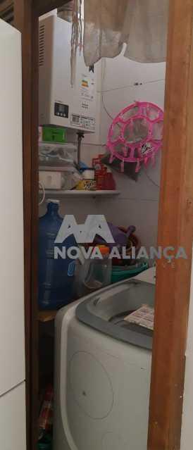 648ff4b0-d828-463a-b477-dc1370 - Apartamento 1 quarto à venda Praça da Bandeira, Rio de Janeiro - R$ 450.000 - NFAP11143 - 6