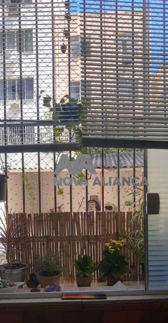 966ca1b8-acde-4569-9b8f-630823 - Apartamento 1 quarto à venda Praça da Bandeira, Rio de Janeiro - R$ 450.000 - NFAP11143 - 7