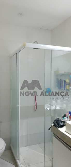 999a664c-7ff6-4c77-a0eb-5f5e54 - Apartamento 1 quarto à venda Praça da Bandeira, Rio de Janeiro - R$ 450.000 - NFAP11143 - 8