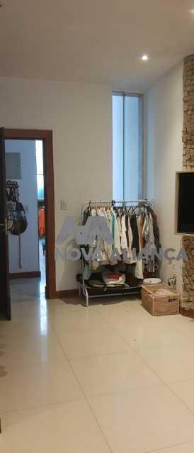 2228ea71-da32-4481-9eec-9fc604 - Apartamento 1 quarto à venda Praça da Bandeira, Rio de Janeiro - R$ 450.000 - NFAP11143 - 9
