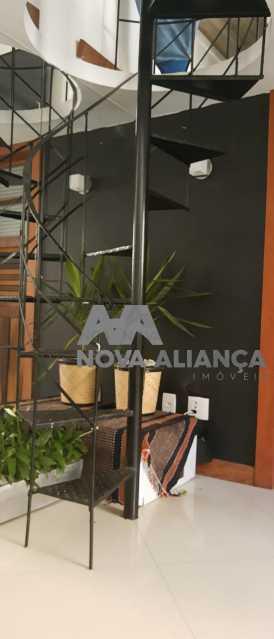 6898c769-6f92-4085-bea1-f3d4cf - Apartamento 1 quarto à venda Praça da Bandeira, Rio de Janeiro - R$ 450.000 - NFAP11143 - 10