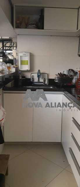 b585ec7f-76da-400d-8fbf-cfe8b6 - Apartamento 1 quarto à venda Praça da Bandeira, Rio de Janeiro - R$ 450.000 - NFAP11143 - 11
