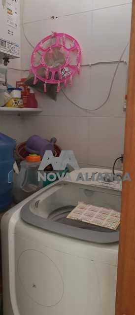 bae24582-2178-40be-bbca-088ada - Apartamento 1 quarto à venda Praça da Bandeira, Rio de Janeiro - R$ 450.000 - NFAP11143 - 12