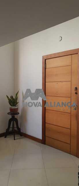 d5c32e15-5de9-4155-bafe-c4b17d - Apartamento 1 quarto à venda Praça da Bandeira, Rio de Janeiro - R$ 450.000 - NFAP11143 - 14