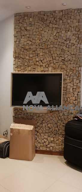 e681ce3f-f533-4c81-83d1-6c9692 - Apartamento 1 quarto à venda Praça da Bandeira, Rio de Janeiro - R$ 450.000 - NFAP11143 - 15