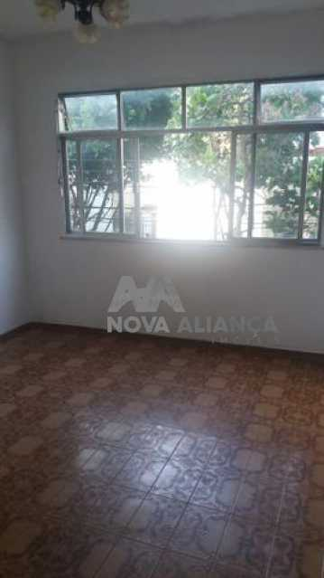 763014008795176 - Apartamento à venda Rua Ajuratuba,Méier, Rio de Janeiro - R$ 225.000 - NTAP21615 - 4