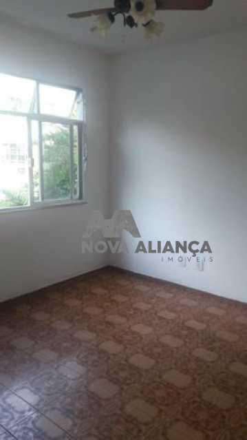 764014001544173 - Apartamento à venda Rua Ajuratuba,Méier, Rio de Janeiro - R$ 225.000 - NTAP21615 - 5