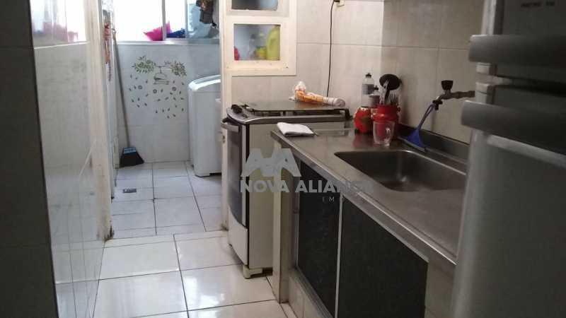 WhatsApp Image 2020-01-23 at 1 - Apartamento 2 quartos à venda Grajaú, Rio de Janeiro - R$ 450.000 - NTAP21623 - 12