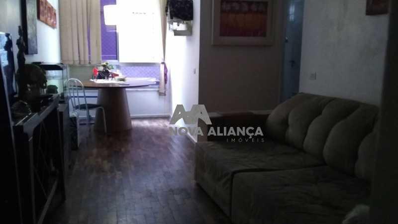 WhatsApp Image 2020-01-23 at 1 - Apartamento 2 quartos à venda Grajaú, Rio de Janeiro - R$ 450.000 - NTAP21623 - 3