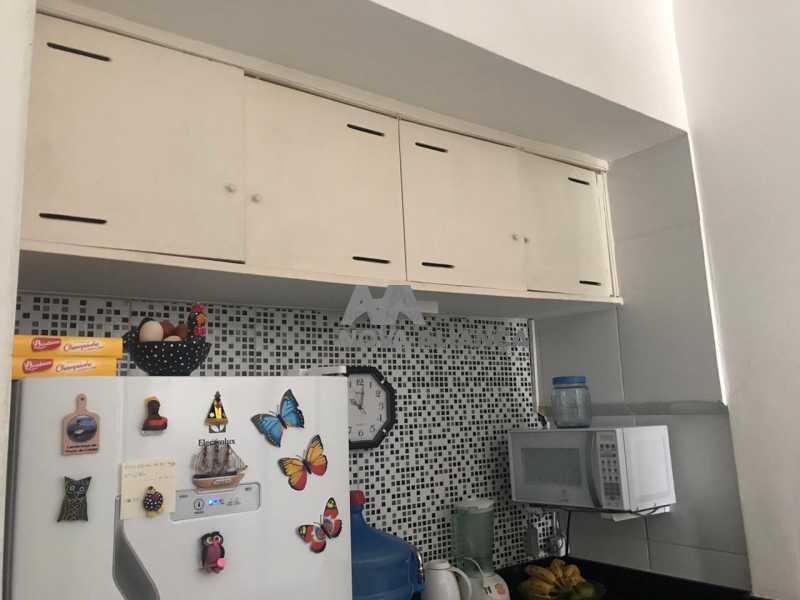 6d583f84-36d8-442b-a7ed-ccceaa - Apartamento 1 quarto à venda Catete, Rio de Janeiro - R$ 370.000 - NBAP10943 - 5