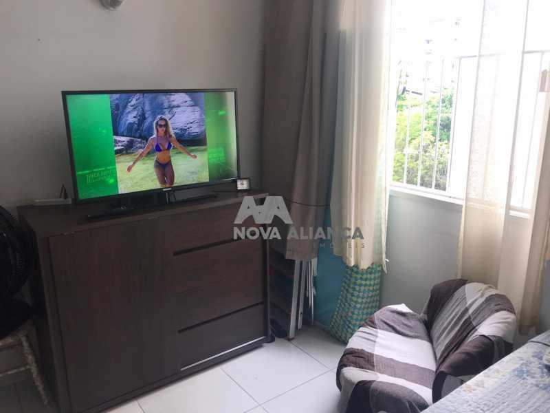 7cbb2e5a-a078-4c1d-9634-1afe8f - Apartamento 1 quarto à venda Catete, Rio de Janeiro - R$ 370.000 - NBAP10943 - 10