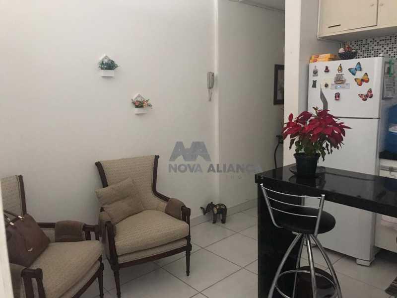 027fbb0f-ce2a-449f-97ea-6f6dbe - Apartamento 1 quarto à venda Catete, Rio de Janeiro - R$ 370.000 - NBAP10943 - 1