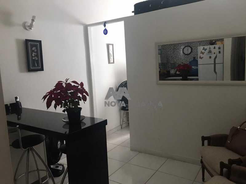 91a7fef3-b96e-4111-a6b7-fec065 - Apartamento 1 quarto à venda Catete, Rio de Janeiro - R$ 370.000 - NBAP10943 - 3