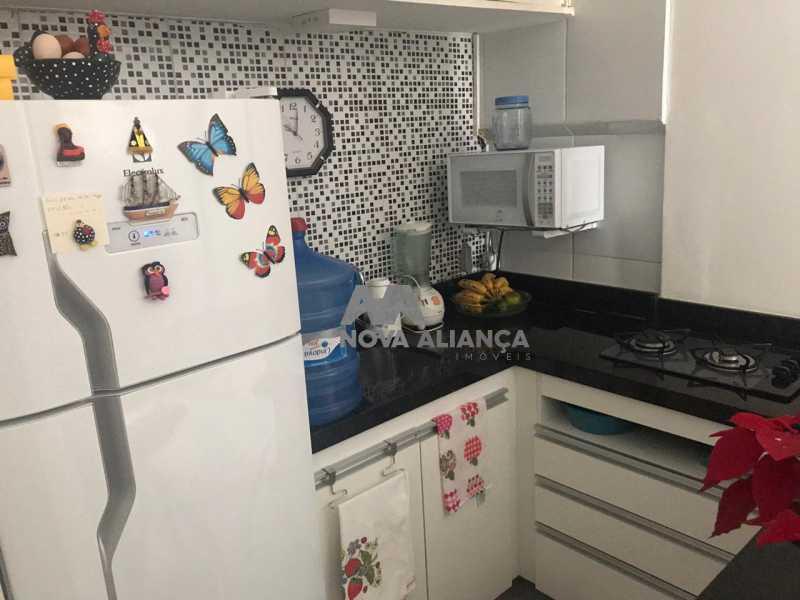 a6bae426-d32d-4190-a576-1d3376 - Apartamento 1 quarto à venda Catete, Rio de Janeiro - R$ 370.000 - NBAP10943 - 6