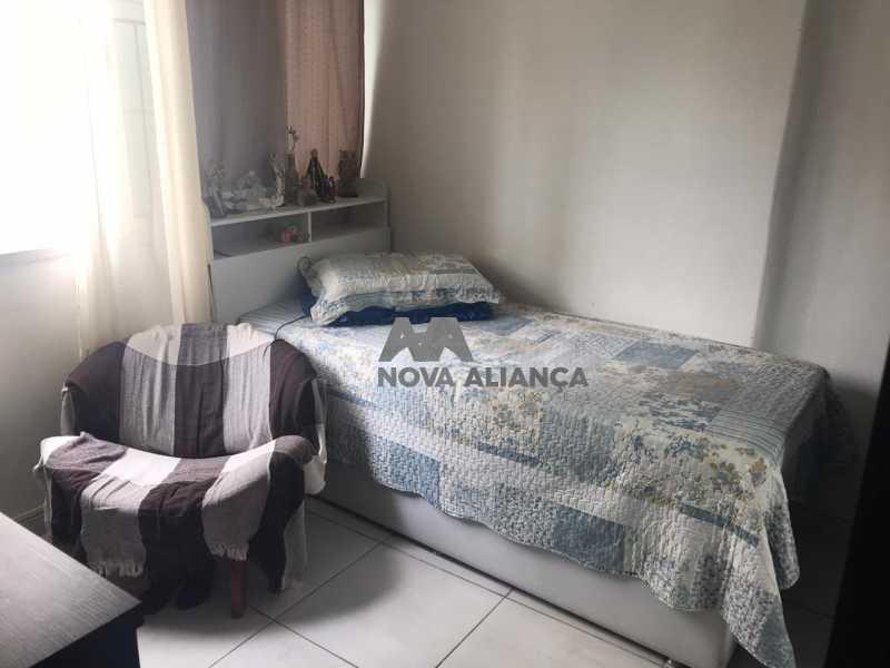 b6e10fe8-0284-43ca-bbd9-04a9f0 - Apartamento 1 quarto à venda Catete, Rio de Janeiro - R$ 370.000 - NBAP10943 - 9