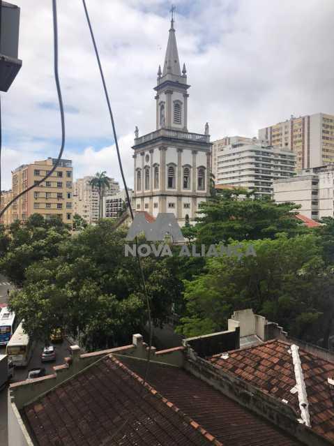cab97c62-ed99-4e5a-a078-49a580 - Apartamento 1 quarto à venda Catete, Rio de Janeiro - R$ 370.000 - NBAP10943 - 16