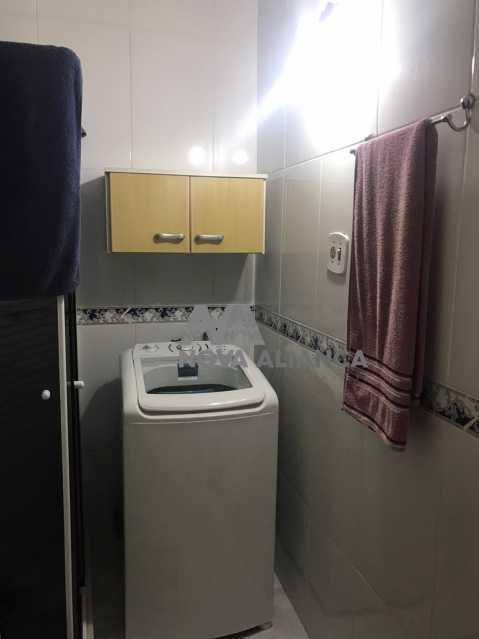 cea5ed04-4a49-4207-8dc4-0aaa80 - Apartamento 1 quarto à venda Catete, Rio de Janeiro - R$ 370.000 - NBAP10943 - 14