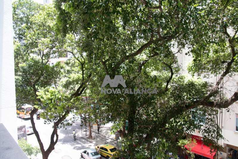 IMG_4909 - Kitnet/Conjugado 30m² à venda Rua Ministro Viveiros de Castro,Copacabana, Rio de Janeiro - R$ 280.000 - NCKI00192 - 4