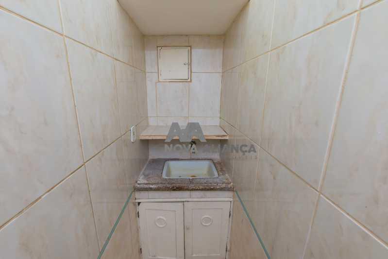 IMG_4925 - Kitnet/Conjugado 30m² à venda Rua Ministro Viveiros de Castro,Copacabana, Rio de Janeiro - R$ 280.000 - NCKI00192 - 20