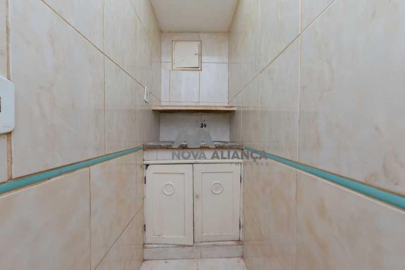 IMG_4926 - Kitnet/Conjugado 30m² à venda Rua Ministro Viveiros de Castro,Copacabana, Rio de Janeiro - R$ 280.000 - NCKI00192 - 17