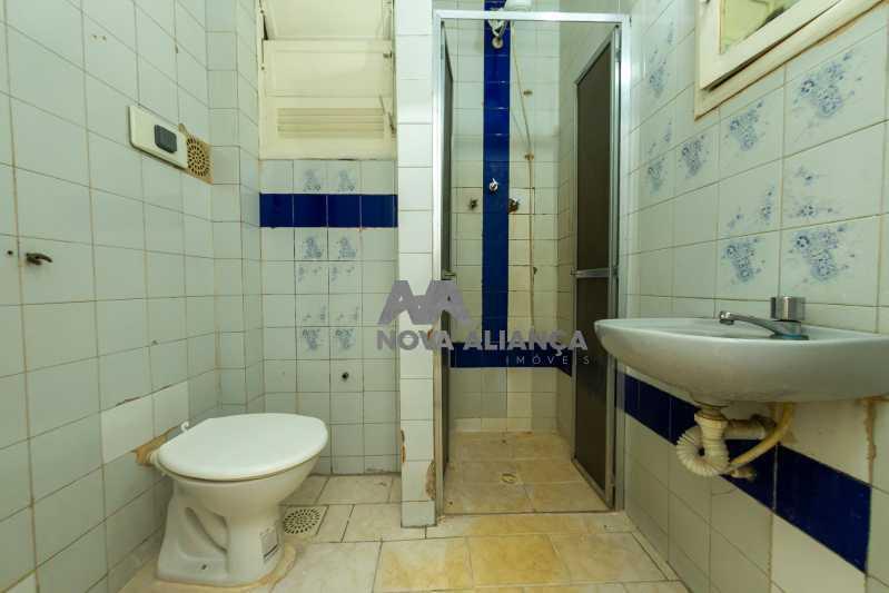 IMG_4930 - Kitnet/Conjugado 30m² à venda Rua Ministro Viveiros de Castro,Copacabana, Rio de Janeiro - R$ 280.000 - NCKI00192 - 22