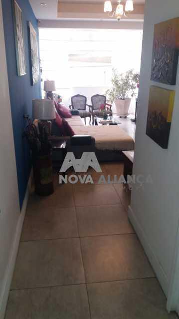 a1 - Apartamento 3 quartos à venda Ipanema, Rio de Janeiro - R$ 1.350.000 - NSAP31343 - 1