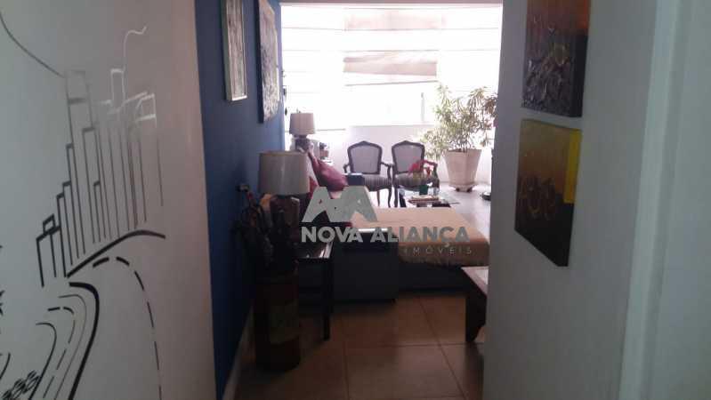 a2 - Apartamento 3 quartos à venda Ipanema, Rio de Janeiro - R$ 1.350.000 - NSAP31343 - 3