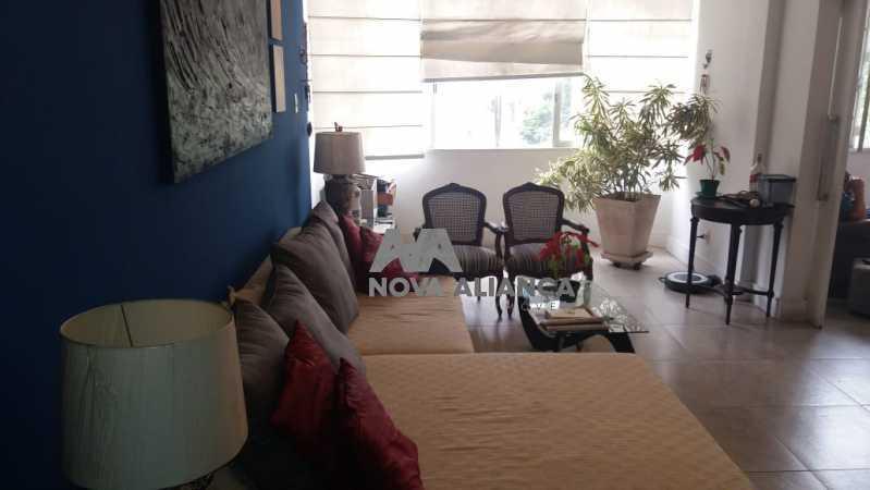 a3 - Apartamento 3 quartos à venda Ipanema, Rio de Janeiro - R$ 1.350.000 - NSAP31343 - 4