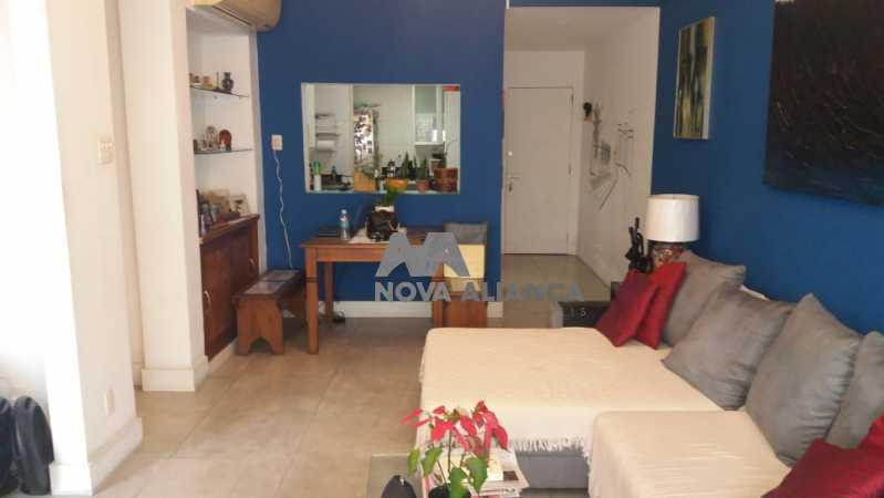 a5 - Apartamento 3 quartos à venda Ipanema, Rio de Janeiro - R$ 1.350.000 - NSAP31343 - 5