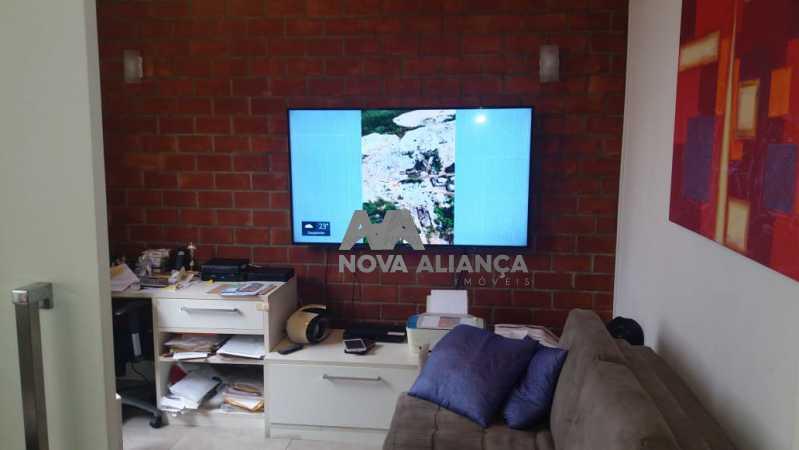 a7 - Apartamento 3 quartos à venda Ipanema, Rio de Janeiro - R$ 1.350.000 - NSAP31343 - 7