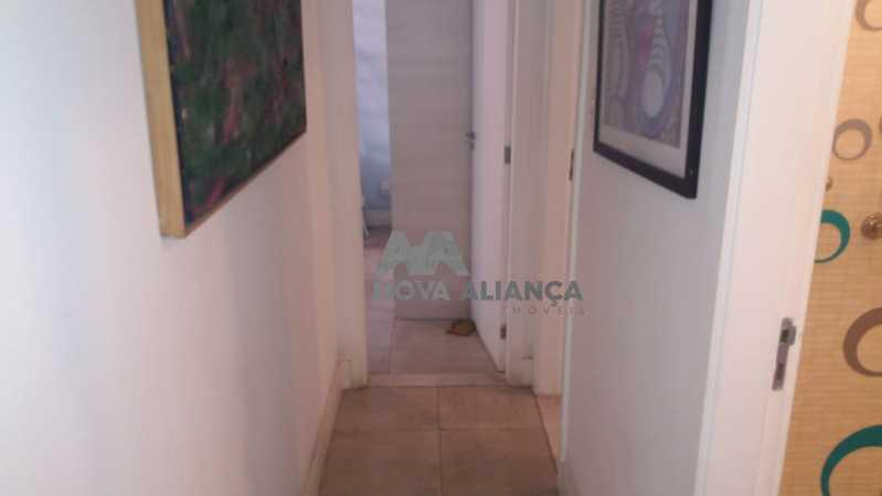 a8 - Apartamento 3 quartos à venda Ipanema, Rio de Janeiro - R$ 1.350.000 - NSAP31343 - 8