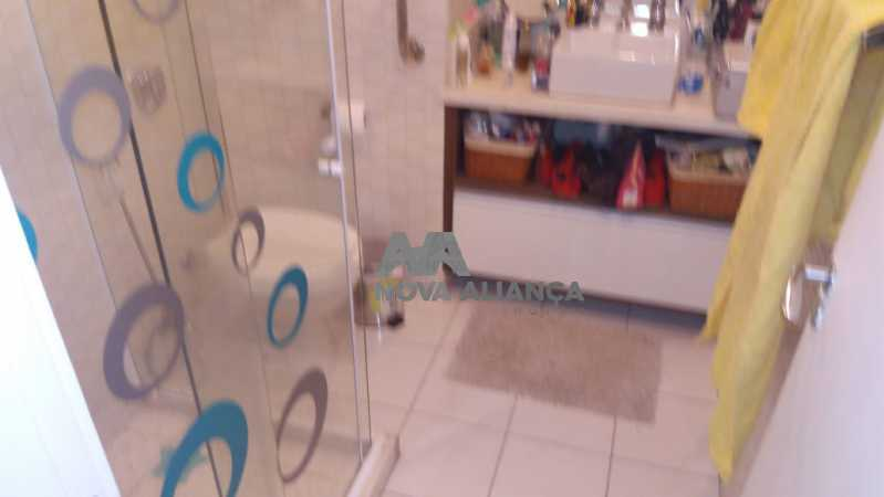 a9 - Apartamento 3 quartos à venda Ipanema, Rio de Janeiro - R$ 1.350.000 - NSAP31343 - 9