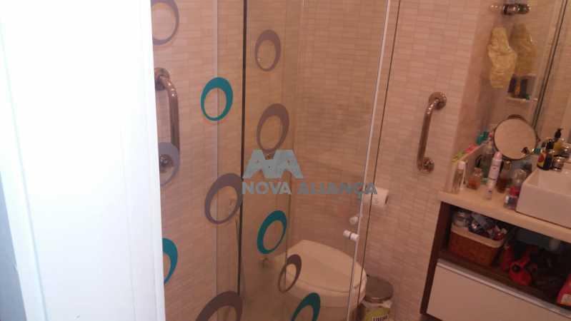 a10 - Apartamento 3 quartos à venda Ipanema, Rio de Janeiro - R$ 1.350.000 - NSAP31343 - 10