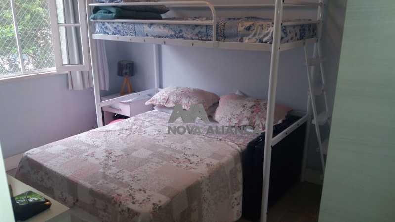 a11 - Apartamento 3 quartos à venda Ipanema, Rio de Janeiro - R$ 1.350.000 - NSAP31343 - 11