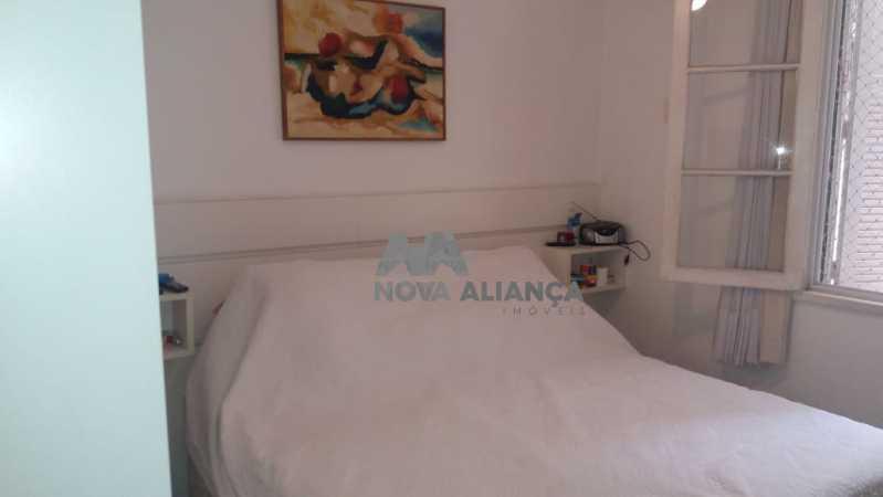 a13 - Apartamento 3 quartos à venda Ipanema, Rio de Janeiro - R$ 1.350.000 - NSAP31343 - 13
