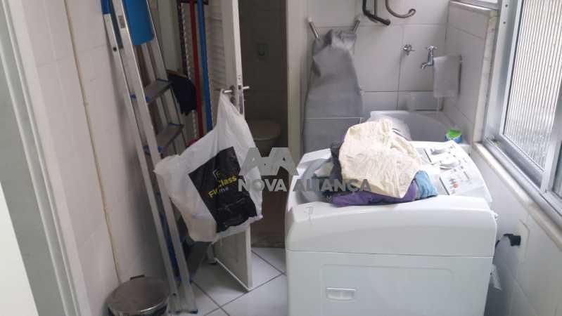 a20 - Apartamento 3 quartos à venda Ipanema, Rio de Janeiro - R$ 1.350.000 - NSAP31343 - 20