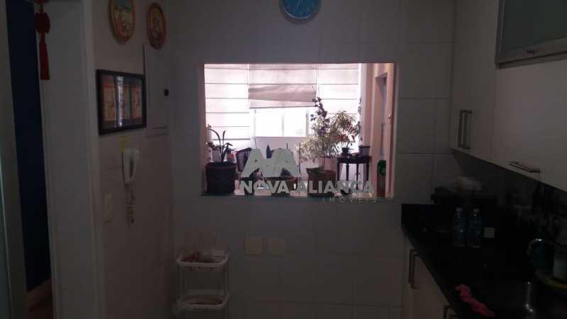a21 - Apartamento 3 quartos à venda Ipanema, Rio de Janeiro - R$ 1.350.000 - NSAP31343 - 21