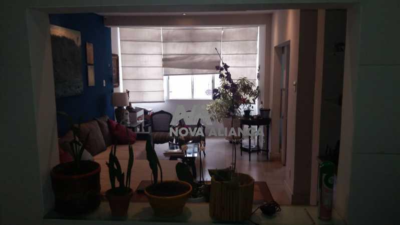 a22 - Apartamento 3 quartos à venda Ipanema, Rio de Janeiro - R$ 1.350.000 - NSAP31343 - 22