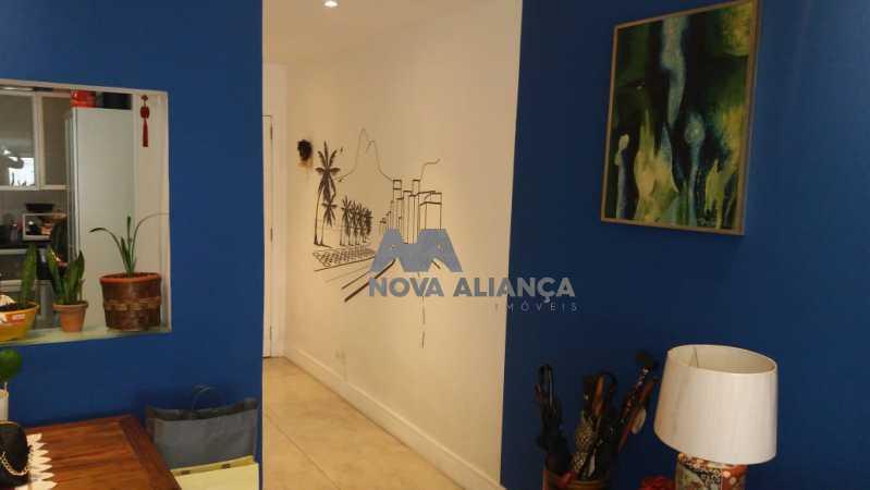a23 - Apartamento 3 quartos à venda Ipanema, Rio de Janeiro - R$ 1.350.000 - NSAP31343 - 23