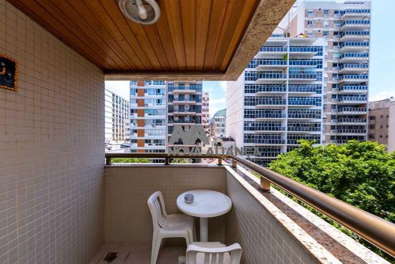 IMG_5562 - Flat 1 quarto à venda Ipanema, Rio de Janeiro - R$ 1.200.000 - NIFL10066 - 5