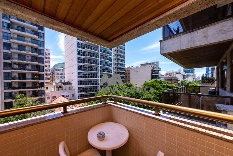 IMG_5563 - Flat 1 quarto à venda Ipanema, Rio de Janeiro - R$ 1.200.000 - NIFL10066 - 1