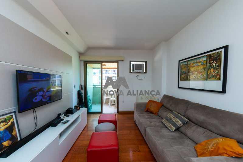 IMG_5564 - Flat 1 quarto à venda Ipanema, Rio de Janeiro - R$ 1.200.000 - NIFL10066 - 6