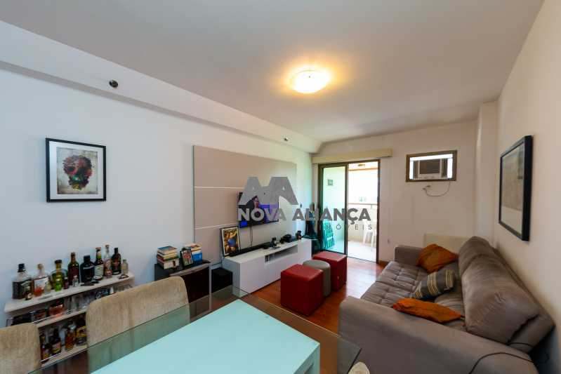 IMG_5565 - Flat 1 quarto à venda Ipanema, Rio de Janeiro - R$ 1.200.000 - NIFL10066 - 7