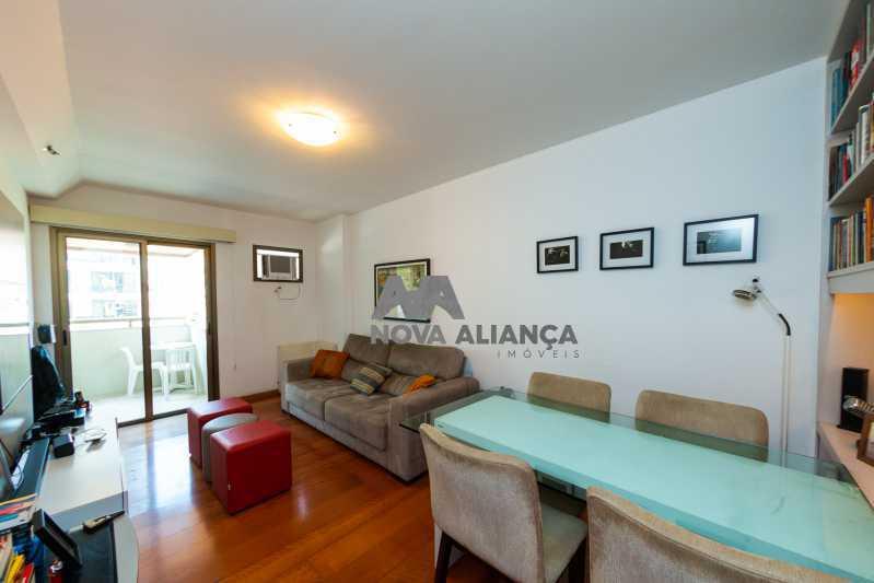 IMG_5567 - Flat 1 quarto à venda Ipanema, Rio de Janeiro - R$ 1.200.000 - NIFL10066 - 8